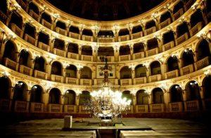 Teatro Comunal de Bolonha